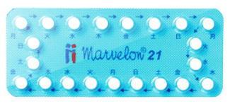 マーベロン21