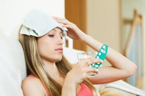 副作用 頭痛
