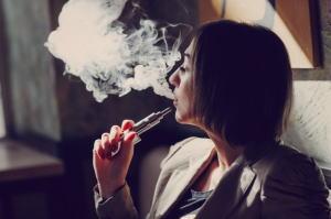 アイコス 電子たばこ